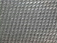 Toray Axtar Aluminum Antistatic Filter Material