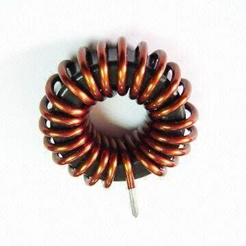Toroidal Choke Coil Used For Switching Power Supplies And Hash Filters