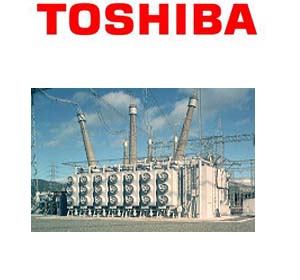 Toshiba Asa Advanced Site Assembly Transformers Overcome Severe Transportation Limitations