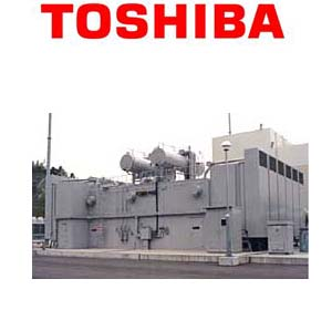 Toshiba Converter Transformer