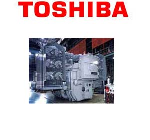 Toshiba Medium Or Small Capacity Gas Insulated Transformer