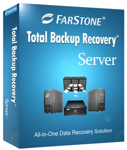 Total Backup Recovery 9 Server