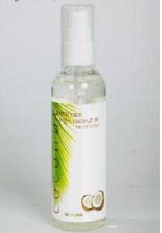 Total Care Virgin Coconut Oil