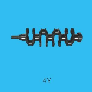 Toyota 4y Crankshaft
