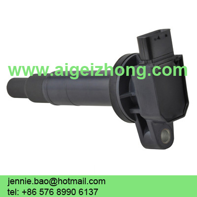 Toyota 90919 02230 Denso Ignition Coil