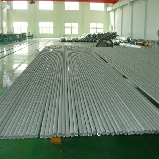 Tp316l Acc To Astm A312 Stainless Steel Pipe