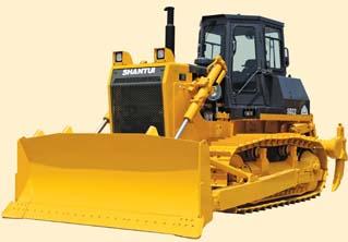 Track Bulldozer Sd22 Sd16