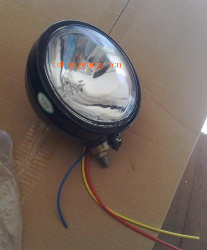 Tractor Spare Parts Headlight