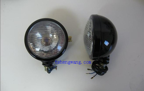 Tractor Utility Parts Lamp