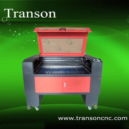 Transon Brand High Quality Laser Cutting Machine