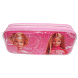 Transparent Bag Pvc Cosmetic Case Clear Makeup Personalized