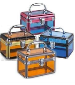 Transparent Beauty Case Hb030