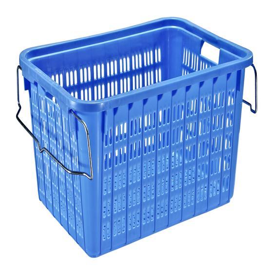 Transport Plastic Turnover Basket