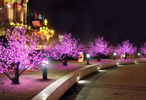 Tree Light Chirstmas Decorative Lights