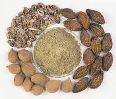 Triphala Herbal Juice