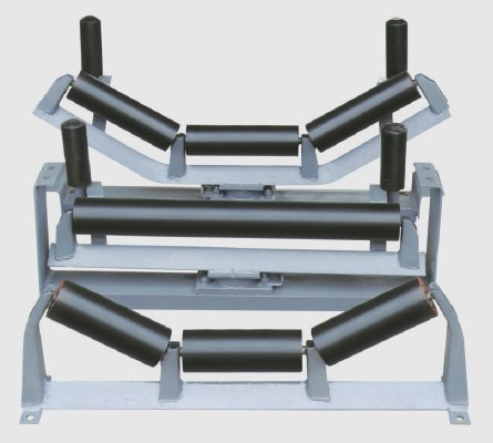 Trough Carrying Roller Group
