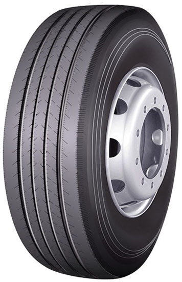 Truck And Bus Tire 117