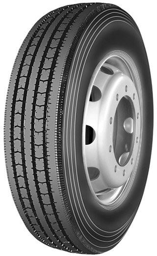 Truck And Bus Tire 216
