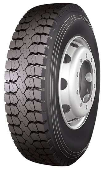 Truck And Bus Tire 302
