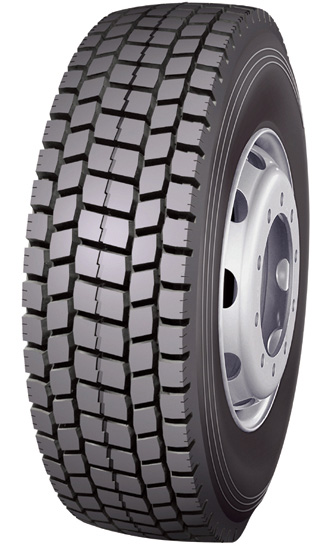 Truck And Bus Tire 326