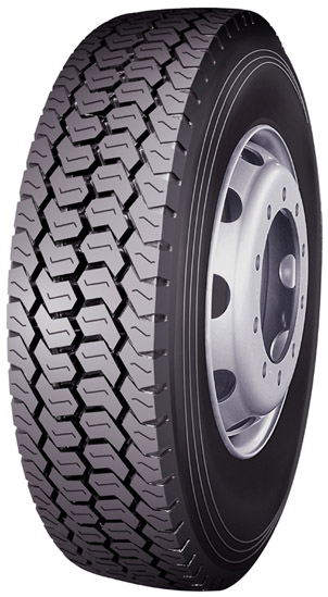 Truck And Bus Tire 508