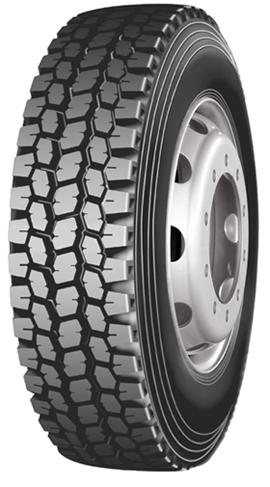 Truck And Bus Tire 518