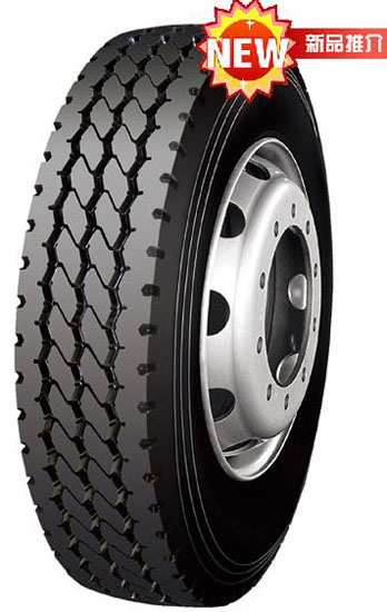 Truck And Bus Tire 519