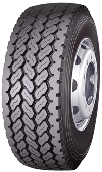 Truck And Bus Tire 526