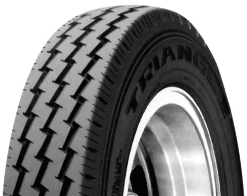 Truck And Bus Tyre Tr602