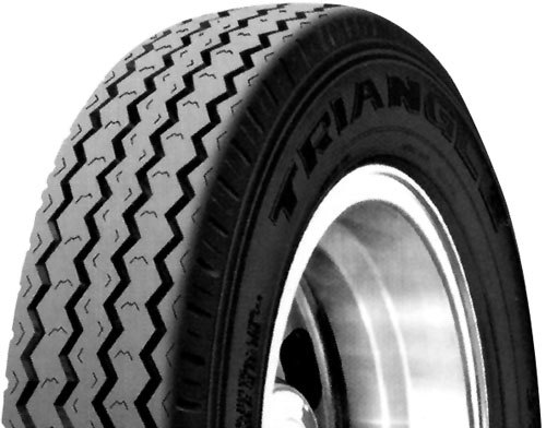 Truck And Bus Tyre Tr604