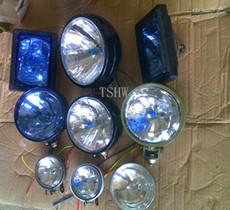 Truck Sunlight Lamp Trailer Light