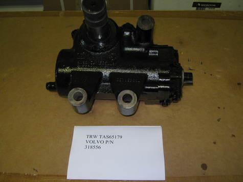 Trw Steering Gears Tas65218 Tas65179 Volvo Kenworth