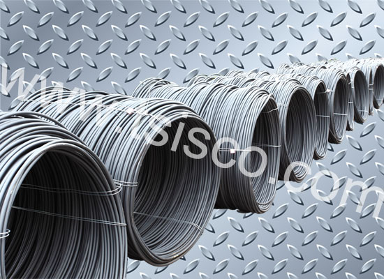 Tsisco Industrial Ltd Stainless Steel Long Products