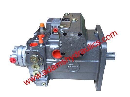 Tsuji A4vg 180 Hydraulic Pump