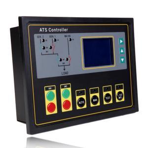 Tu550a Ats Controller