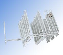 Tube In Sheet Evaporator