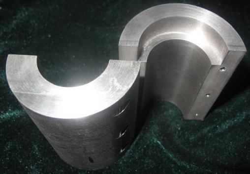 Tungsten Alloy Counterweight