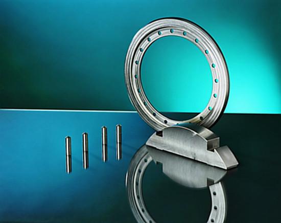 Tungsten Alloy Radiation Focusing Ring
