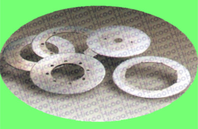 Tungsten Carbide Cartons Blades