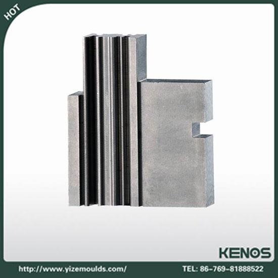 Tungsten Carbide Mold Parts Supplier