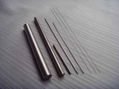 Tungsten Carbide Rod Tools Stainless Resistance