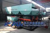 Tungsten Mining Beneficiation Jigging Machine For Sales