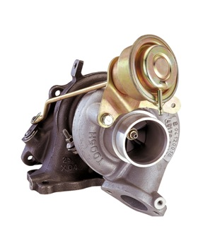 Turbocharger Evo I Iii Td05h
