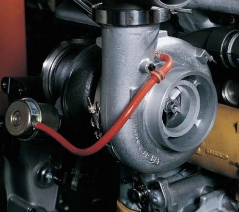 Turbonetics Turbocharger