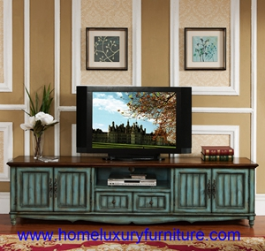 Tv Stands Living Room Furniture China Supplier Cabinets Wooden Table Jx 0954