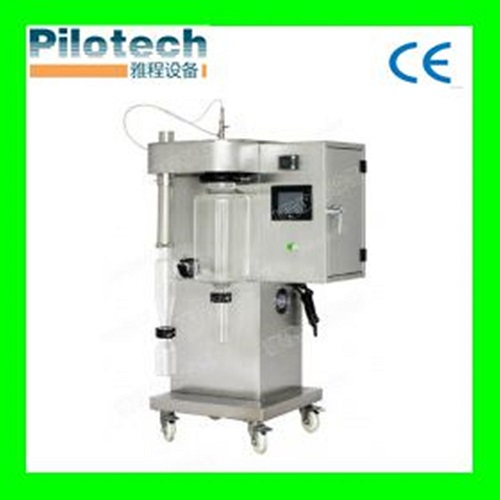 Two Kinds Of Control Mode Mini Lab Spray Dryer