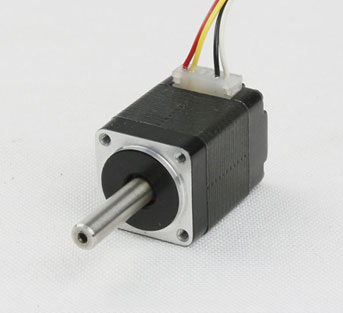 Two Phase Stepper Motor 20bh