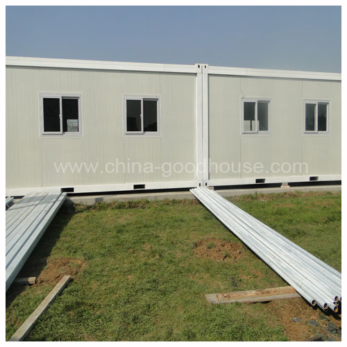 Two Storey Standard Dismountable Container House