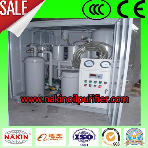 Tya Vacuum Lube Oil Purifier Hydraulic