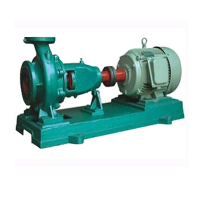 Type Cris Pump Single Stage Suction Axial Centrifugal